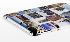 Carcasa iPad personalizada
