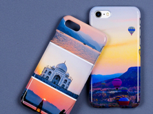 Covers til iPhone