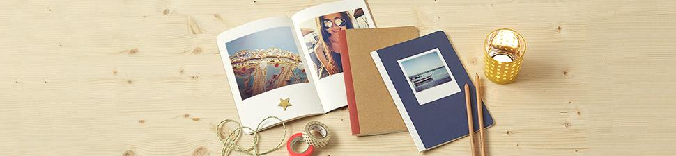 Colección de papelería personalizada