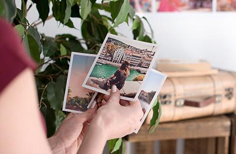 Cómo imprimir fotos de Instagram