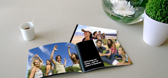 Livro Foto Compacto