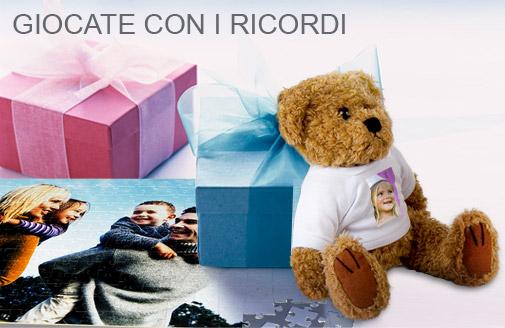 Idee Fotografiche Regalo : Idee regalo originali regali personalizzati con foto photobox