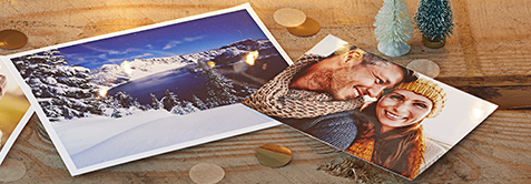 "7"" Enlargement Prints"