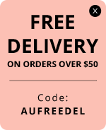 Free delivery on orders over $50