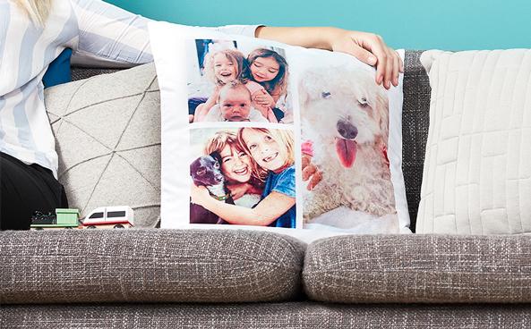 Photo Cushions All Cushions $25
