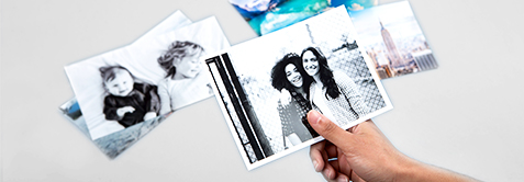 Standard Sized Photo Prints