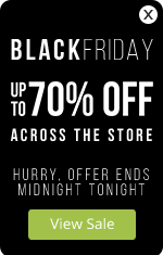 Black Friday - Up to 70% OFF across the store