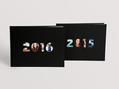 Skapa en fotobok med dina bästa minnen från året som gått i din alldeles  egna årsbok. Nu finns även specialutgåvan för 2017 tillgänglig! f588e2cdeb1fc