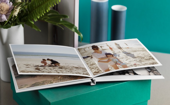Photo Books Free extra pages