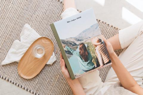 Foto Livros:-40% (a partir de 60€) e -20% (a partir de 20€)