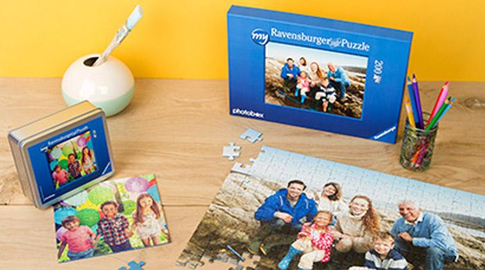 puzzle personalizzato con la tua foto preferita photobox. Black Bedroom Furniture Sets. Home Design Ideas