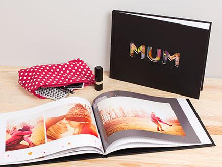 Photo book for Mum